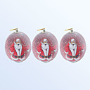 olcso Karácsonyi dekoráció-Díszítések Ünneő Inspiráló Karácsony Rajzfilmfigura Karácsony Újdonságok Mindszentek napja Parti Karácsonyi dekoráció