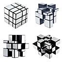 tanie Magiczne kostki-3 szt Magiczna kostka IQ Cube Shengshou Piramida Kosmita Megaminx 3*3*3 Gładka Prędkość Cube Magiczne kostki Zabawka edukacyjna Puzzle Cube Prędkość Profesjonalny Ponadczasowa klasyka Dla dzieci Dla