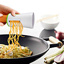 billige Bageredskaber-vegetabilsk spiralizer frugtspreder spiral skiver fræse gulerod agurk køkken