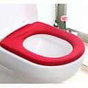 baratos Acessórios para Banheiro-Gadget de Banheiro Moderna Linho Algodão 1 Pça. - Banheiro Acessórios de toalete