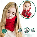 cheap Travel Health-Travel Pillow Traveling Other Material Neck Support Antibacterial Travel Rest Static-free Breathability