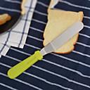 abordables Utensilios de Horno-Herramientas para hornear Metal Navidad / Cumpleaños / Año Nuevo Pan / Pastel / Pizza Panadería y Repostería Espátulas 1pc