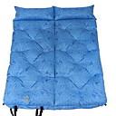 abordables Sacos de Dormir y Camas para Cámping-Colchoneta hinchable / Colchoneta de dormir Al aire libre Camping A Prueba de Humedad, Transpirabilidad, A prueba de polvo CLORURO DE POLIVINILO / Revestimiento de PVC Camping, Al Aire Libre para 2