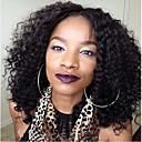cheap Human Hair Wigs-8a kinky curly glueless lace front human hair wigs 100 peruvian human hair wigs for women