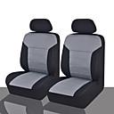ieftine Husă Scaun Auto-CARPASS Husă Scaun Auto Coperți pentru scaune Gri / Rosu / Albastru textil Obișnuit for Παγκόσμιο