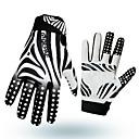 preiswerte Taschenlampen-Sporthandschuhe Fahrradhandschuhe warm halten Wasserdicht Anti-Rutsch Verhindert Scheuerung Vollfinger Baumwolle Faser Lycra Camping &