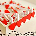 billige Bryllupsdekorasjoner-Kronblad Tre / Miljøvennlig materiale Bryllupsdekorasjoner Jul / Bryllup / jubileum Hage Tema / Asiatisk Tema / Klassisk Tema Vår / Sommer / Høst