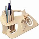 お買い得  3Dパズル-ウッドパズル プロフェッショナルレベル 木製 1 pcs 子供用 男の子 ギフト