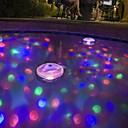 baratos Fones de Ouvido-brelong levou banheira banheira luz bebê banhos associação colorida da luz subaquática luz fluorescente (dc4.5)