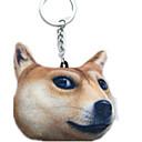 رخيصةأون سلسلة المفتاح-مفتاح سلسلة مفتاح سلسلة كلاب قطن قطع هدية