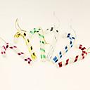 baratos Acessórios de Festa-Decorações Natalinas Artigos para Celebrar o Natal Árvores de Natal Plástico Para Meninos Para Meninas Brinquedos Dom 30 pcs