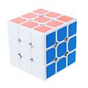 baratos Cubos de Rubik-Rubik's Cube shenshou 3*3*3 Cubo Macio de Velocidade Cubos mágicos Cubo Mágico Dom Clássico Para Meninas