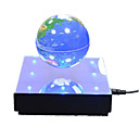 baratos Brinquedos & Modelos de Astronomia-Globo flutuante Criativo Levitação Magnética Para Meninos Para Meninas 1 pcs Peças ABS Brinquedos Dom