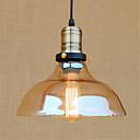abordables Lámparas de Mesa-cuenco Lámparas Colgantes Luz Ambiente - Mini Estilo, Los diseñadores, 110-120V / 220-240V Bombilla incluida / 10-15㎡ / E26 / E27