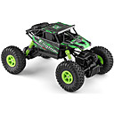 cheap RC Cars-RC Car WLtoys 18428-B 2.4G Buggy (Off-road) / Off Road Car / Drift Car 1:18 Brush Electric 9 km/h Remote Control / RC / Rechargeable / Electric