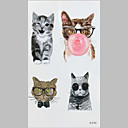 cheap Temporary Tattoos-1 Non Toxic Pattern Waterproof Tattoo Stickers Classic High Quality Daily