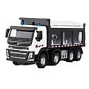 olcso Játék hangszerek-Tehergépkocsi Autó Truck Klasszikus Fiú Lány Játékok Ajándék