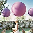 billige Bryllupsdekorasjoner-Ballong Miljøvennlig materiale Bryllupsdekorasjoner Jul / Bryllup / Fest Strand Tema / Hage Tema / Vegas Tema Alle årstider