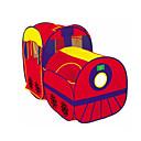 tanie Zestawy ubrań dla Chłopięce niemowląt-Namioty i tunele do zabawy Zabawy w odgrywanie ról Nowość Nylon Dla chłopców Dla dziewczynek Zabawki Prezent