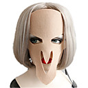 cheap Masks-Halloween Mask Creative Cool Leather Plush Adults' Gift 1pcs