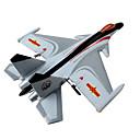 halpa Riippuvalaisimet-Purjelentokone RC RC Airplane Sininen Harmaa Vaatii hieman kokoamista Kaukosäädin Lentokone Siipeä USB-johto Käyttöopas