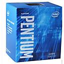 abordables Tarjetas Gráficas-Intel Procesador de la computadora CPU Pentium G4400 2 Núcleos 3.3 LGA 1151