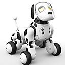 hesapli Parti Başlıkları-RC Robotu Kids 'Elektronik 2.4G ABS Dans / Yürüyüş / Programlanabilir