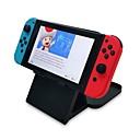 baratos Acessórios para Nintendo Switch-Ventoinhas e Suportes Para Nintendo Interruptor ,  Portátil Ventoinhas e Suportes Plástico unidade