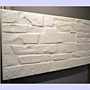 baratos Adesivos de Parede-Lazer Adesivos de Parede Autocolantes 3D para Parede Autocolantes de Parede Decorativos, Papel Decoração para casa Decalque Parede