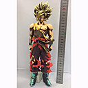 cheap Anime Action Figures-Anime Action Figures Inspired by Dragon Ball Goku PVC(PolyVinyl Chloride) 32 cm CM Model Toys Doll Toy