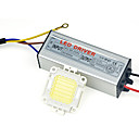 preiswerte LED Treiber-1pc 110-240 V Wasserfest Energieversorgung