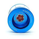 baratos Ioiôs-Yoyo Bolas Brinquedos Circular Nível Profissional Velocidade Clássico Liga de Metal Alumínio 1 Peças