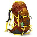 preiswerte Rucksäcke & Taschen-55 L Rucksäcke / Rucksack - Wasserdicht, Regendicht, Wasserdichter Reißverschluß Außen Camping & Wandern, Klettern Blau, Grün, Gelb