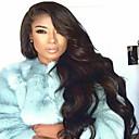 זול מתנות לחתונה-שיער אנושי תחרה מלאה פאה Body Wave 130% צְפִיפוּת 100% קשירה ידנית פאה אפרו-אמריקאית שיער טבעי קצר בינוני ארוך בגדי ריקוד נשים פיאות תחרה
