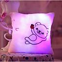 billige Kosedyr-LED-belysning Liksomspill Kosedyr Nuttet LED-belysning Kreativ Klassisk & Tidløs Chic & Moderne Glamorøs & Dramatisk Klede Jente Leketøy Gave
