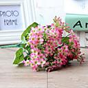 ieftine Flor Artificiales-Flori artificiale 1 ramură Pastoral Stil Plante Față de masă flori