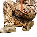 baratos Roupas de Caça-Homens Calças Caça Esportes Relaxantes Prova-de-Água Vestível Respirável Primavera Inverno Outono