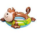 baratos Bóias & Animais Infláveis de Piscina-Macaco Boias de piscina infláveis PVC Crianças