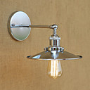 cheap Swing Arm Lights-Modern/Contemporary Country Retro Wall Lamps & Sconces For Metal Wall Light 110-120V 220-240V 40W