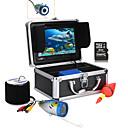 رخيصةأون كاميرات CCTV-mountainone® 30m 7 '' لون رقمي lcd 1000tvl hd dvr مسجل ماء تحت الماء صيد سمك