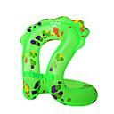 baratos Bóias & Animais Infláveis de Piscina-Anéis de natação Brinquedos Brinquedos Circular Pato Grossa Para Meninos Para Meninas Peças