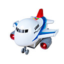 povoljno Helikopteri igračaka-Igračke za kućne ljubimce Igračke za kućne ljubimce Letjelica Borac plastika ABS Komadi Uniseks Poklon