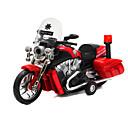 halpa Naisten lenkkarit-Taaksepäin vedettävät ajoneuvot Moottoripyörä Moto Lelut Lahja / Metalli