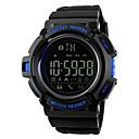 baratos Smartwatches-YYSKMEI1254 Relógio inteligente Android iOS Bluetooth Esportivo Impermeável Calorias Queimadas Suspensão Longa Tora de Exercicio Temporizador Cronómetro Aviso de Chamada Monitor de Atividade Lembrete