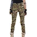 رخيصةأون ملابس الصيد-للرجال بنطلون الصيد رياضة وترفيه مقاوم للماء يمكن ارتداؤها متنفس ربيع شتاء فصل الخريف