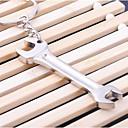 preiswerte Armbänder-Urlaub Klassisch Schlüsselanhänger Geschenke Material Aluminiumlegierung Schlüsselringe Anderen Schlüsselanhänger - 1 Frühling Sommer