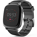 cheap Smartwatches-Smart Bracelet Smartwatch L42A for Android iOS Bluetooth Waterproof Heart Rate Monitor Long Standby Pedometers Information Timer Activity Tracker Sleep Tracker Find My Device / Alarm Clock / 150-200