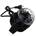 tanie Oświetlenie sceniczne-Oświetlenie LED sceniczne Magia świetlna LED Party Disco Club DJ Pokaż Lumiere LED Crystal Light Projektor laserowy # - - - Auto Strobe