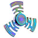 preiswerte Fidget Spinner-Hand spinne Handkreisel Handspinner Lindert ADD, ADHD, Angst, Autismus Büro Schreibtisch Spielzeug Fokus Spielzeug Stress und Angst