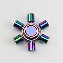 baratos Spinners de mão-FQ777 Spinners de mão Mão Spinner Alivia ADD, ADHD, Ansiedade, Autismo Brinquedos de escritório Brinquedo foco O stress e ansiedade